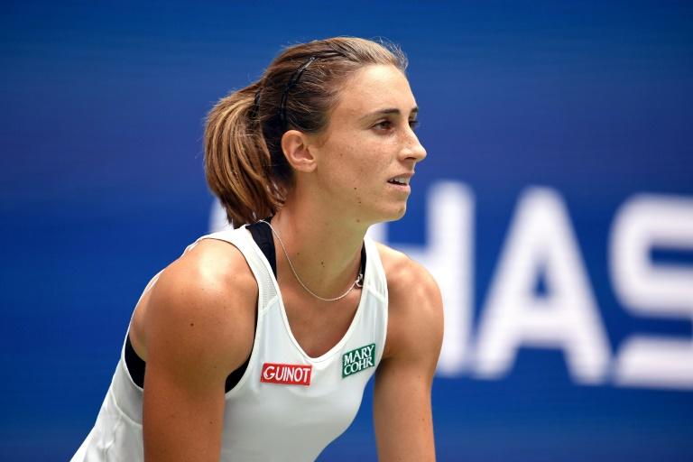 WTA: Martic intraitable devant Mladenovic en demi-finales à Zhengzhou