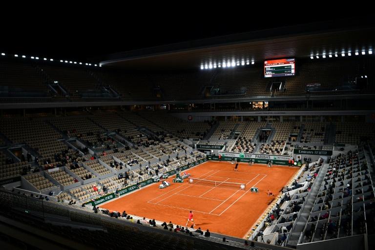 Le tournoi de Roland-Garros reporté d'une semaine (source proche de l'organisation)