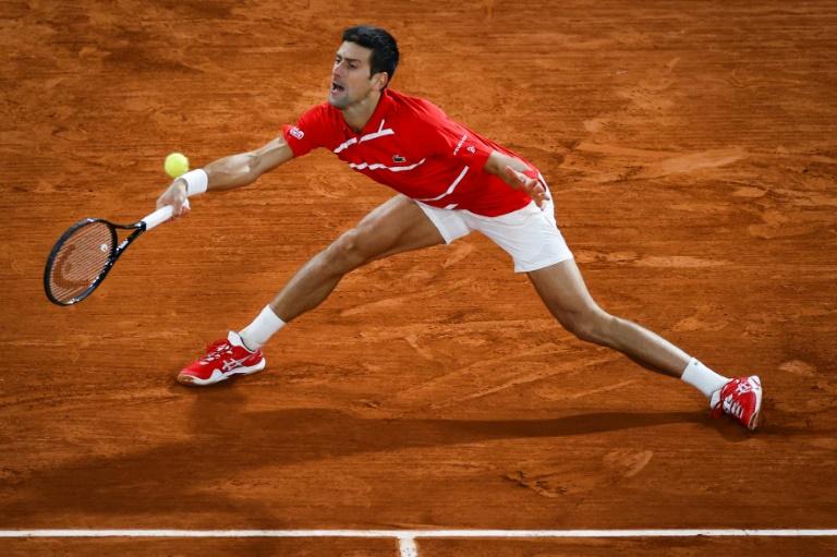 Djokovic ira à Vienne sur la route du Masters de Londres