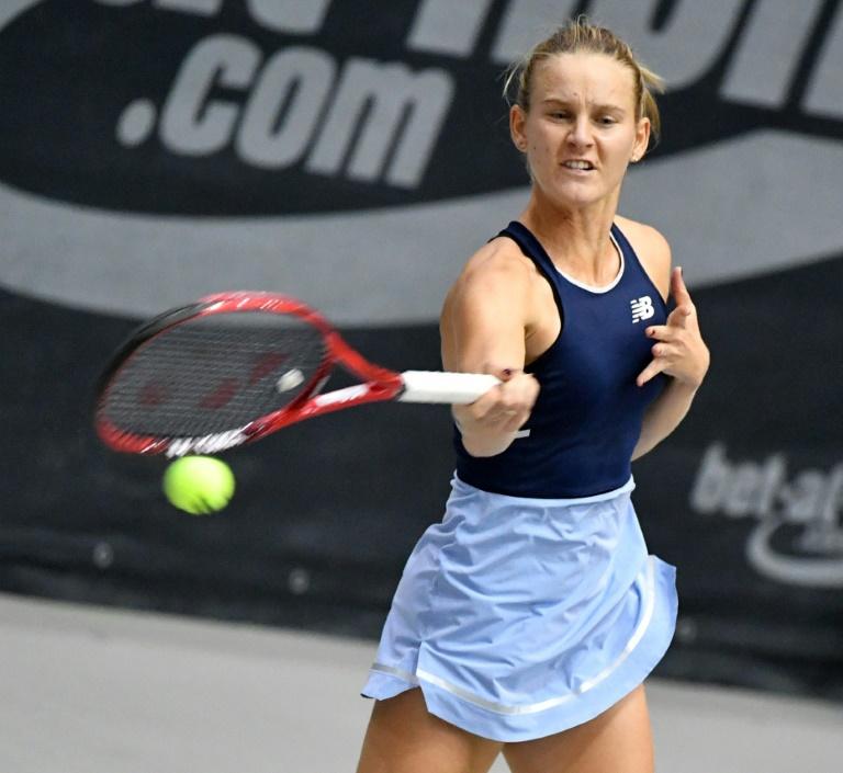 Fiona Ferro renonce à l'US Open