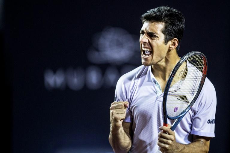 Garin, Isner top seeds at Delray Beach in ATP season-opener