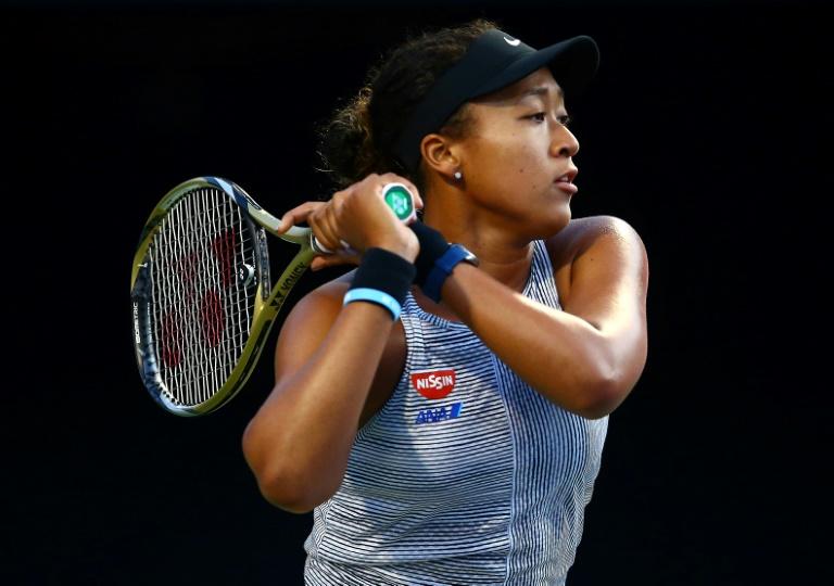 WTA: Osaka N.1 mondiale, les Françaises en déroute