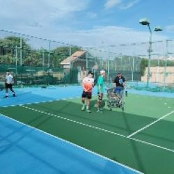 TennisPanda