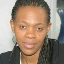 Ify Elias Anikweze