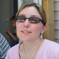 Carole Chérouvrier