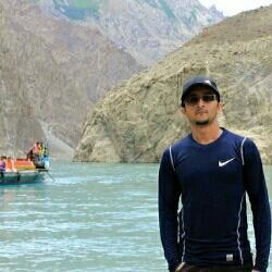 Anas Faheem