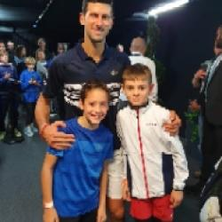 Kris Djokovic