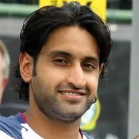 Adil Shamasdin