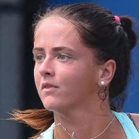 Viktoria Kuzmova
